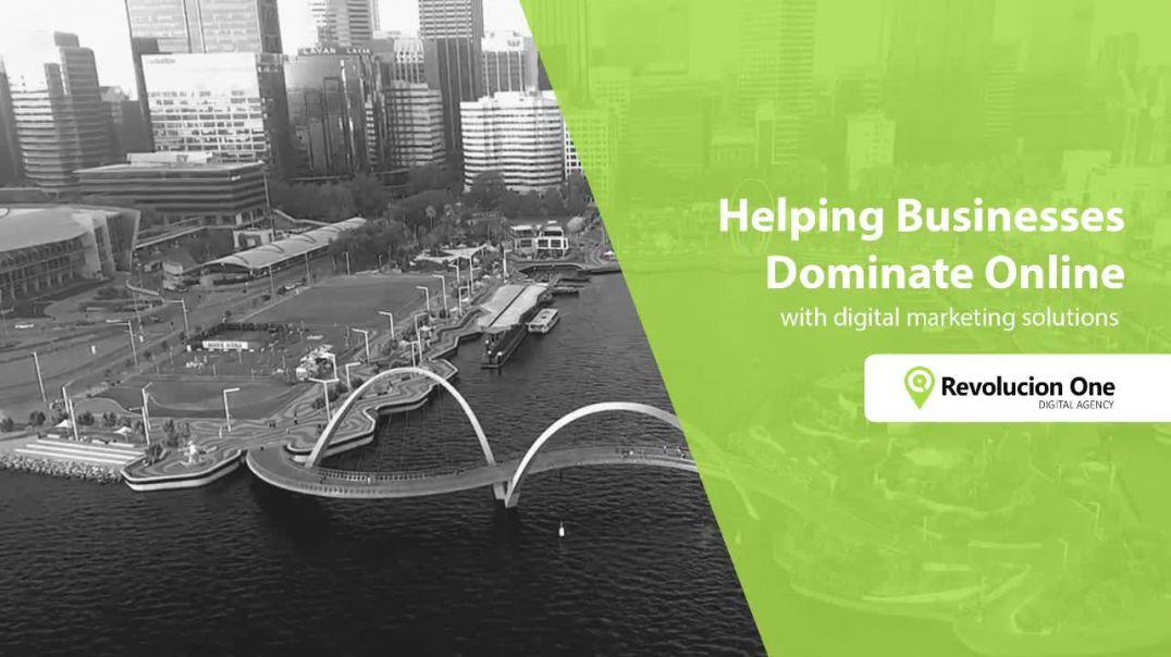 Perth Digital Agency  | SEO Perth  | PPC Perth - Revolucion One