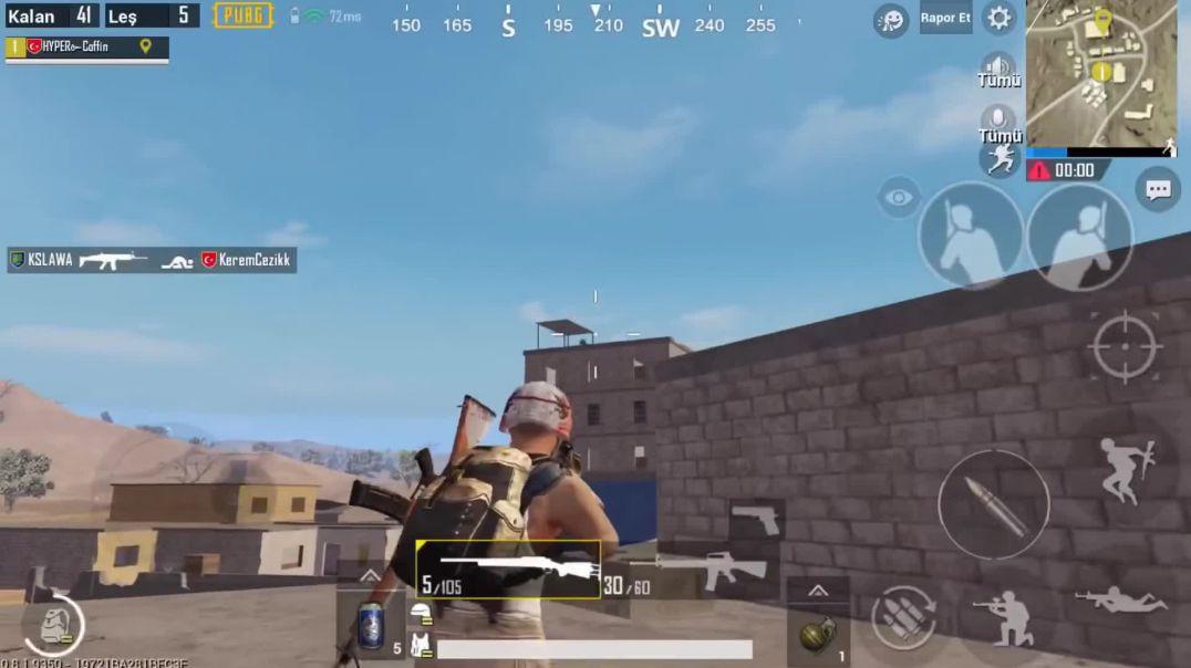 PUBG- Sniper pro shots
