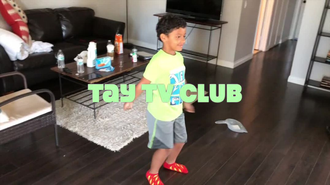 TayTV Club - Tay Does Southern California