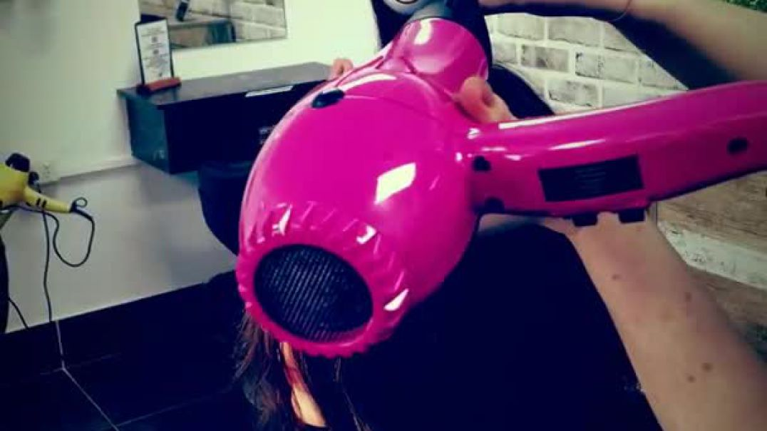 Blowdrying Volume Tricks | Style Counsel Hair