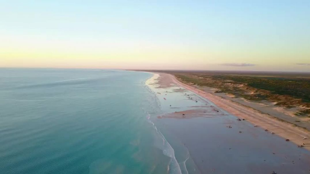 Broome Western Australia - Amazing Beaches.