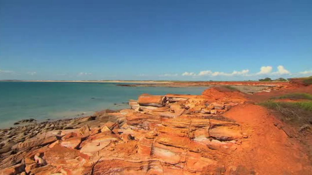 Destination - Broome Western Australia.