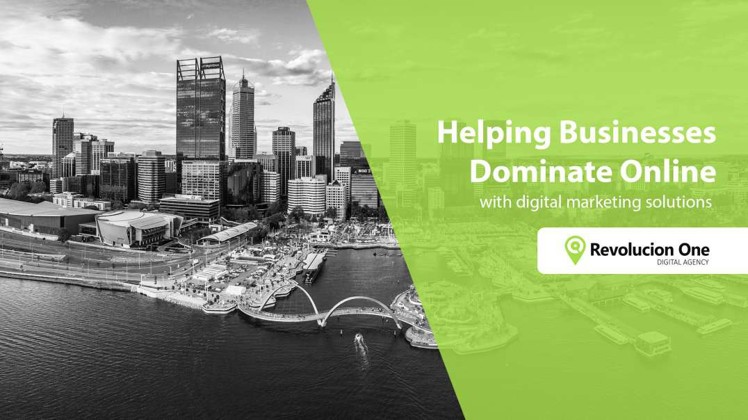 Digital Marketing Benefits  | Revolucion One Perth Digital Agency.