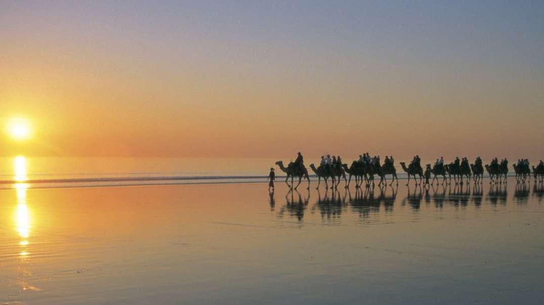 Broome Western Australia - GoPro 2019 By Creator Summit.