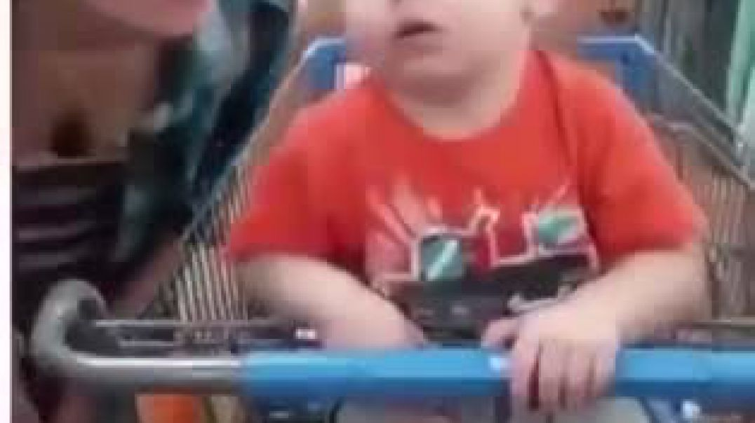 Best Funny Baby Try Not To Laugh - Funniest Baby Escape Attempt Viral FunMix