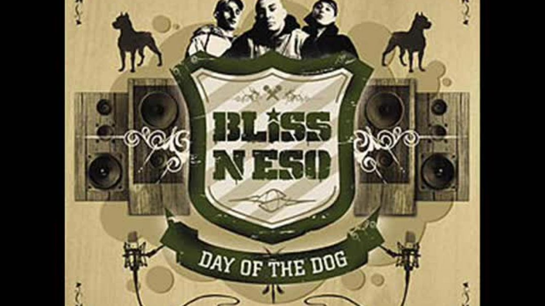 Bliss N Eso - Lights Camera Action.