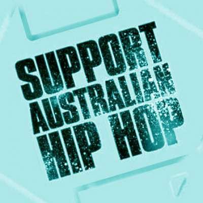 Aussie Hip Hop