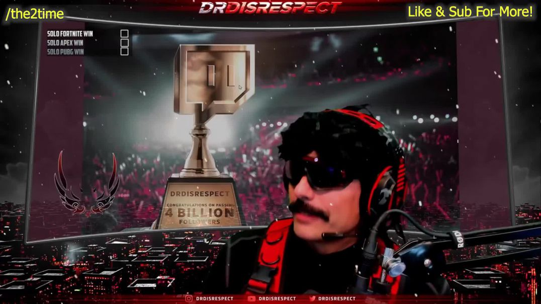 Dr Disrespect Returns To COD MW But RAGE QUITS