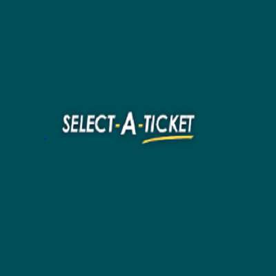 Select-A- Ticket
