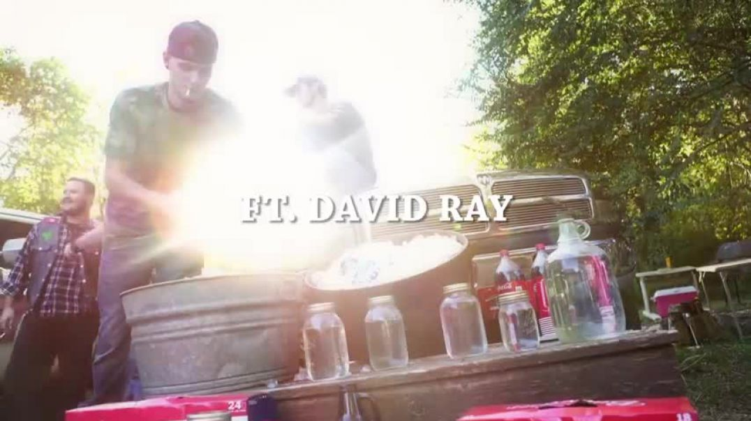 Trailer Made - Tennessee Sh*t. Ft David Ray.