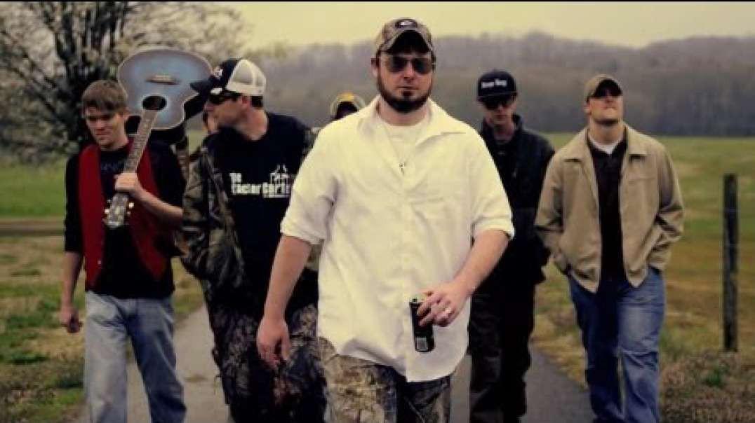 Jawga Boyz - Ridin High. Ft Bottleneck, Young Gunner.