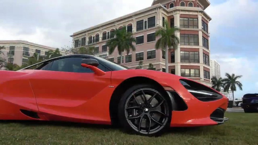 SuperCar Week 2020 Miami: By Mike Supercars TopSpeed.