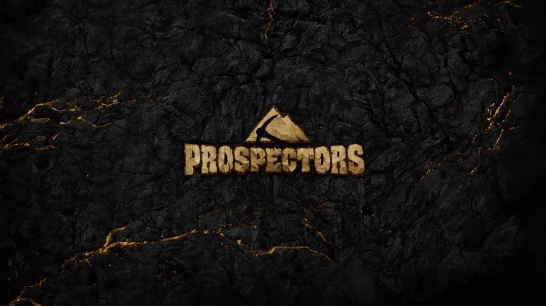 PROSPECTOR MMO GAME trailer