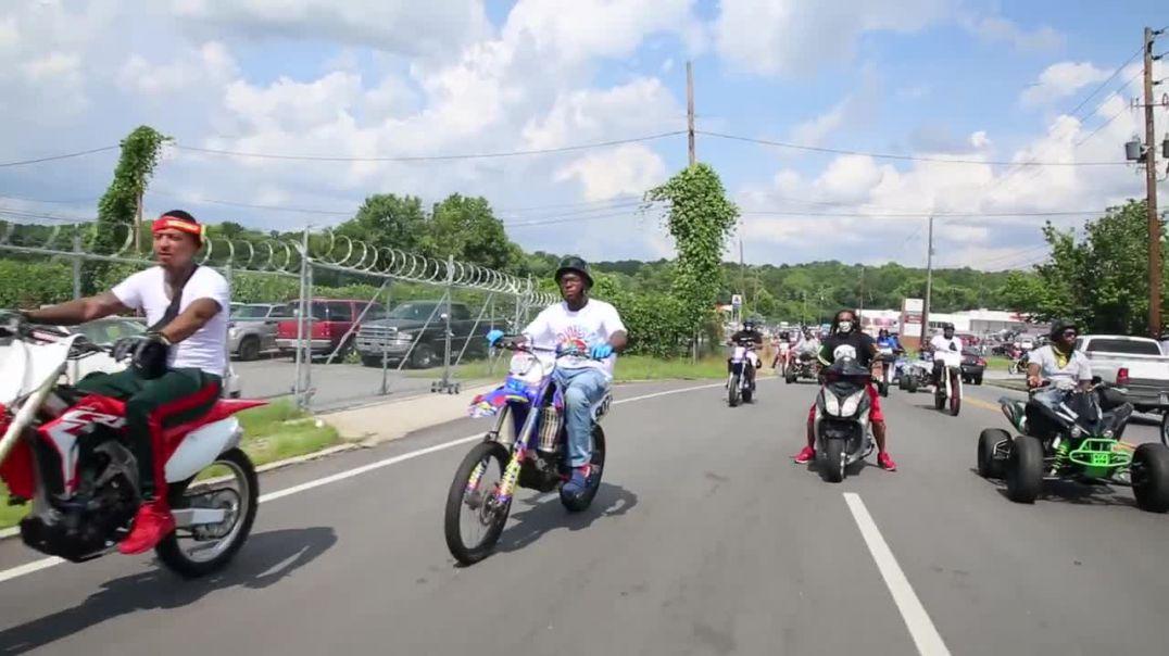 Atlanta BikeLife RideOut #1 - Nationwide BikeLife.