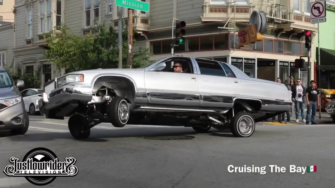 LowRiders Cinco De Mayo - Justlowriders TV.