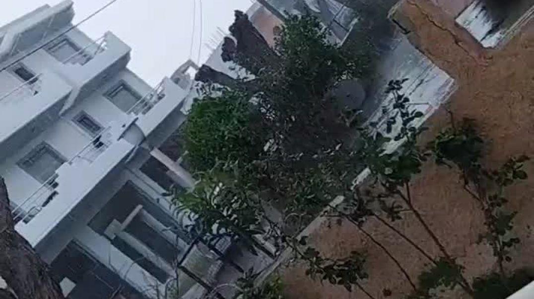 Enjoy the Rain