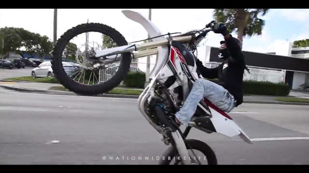 Miami BikeLife MLK RideOut #1 - Nationwide BikeLife.