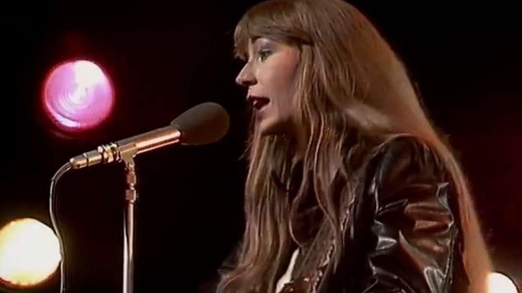 Queen Of Hearts - Juice Newton.