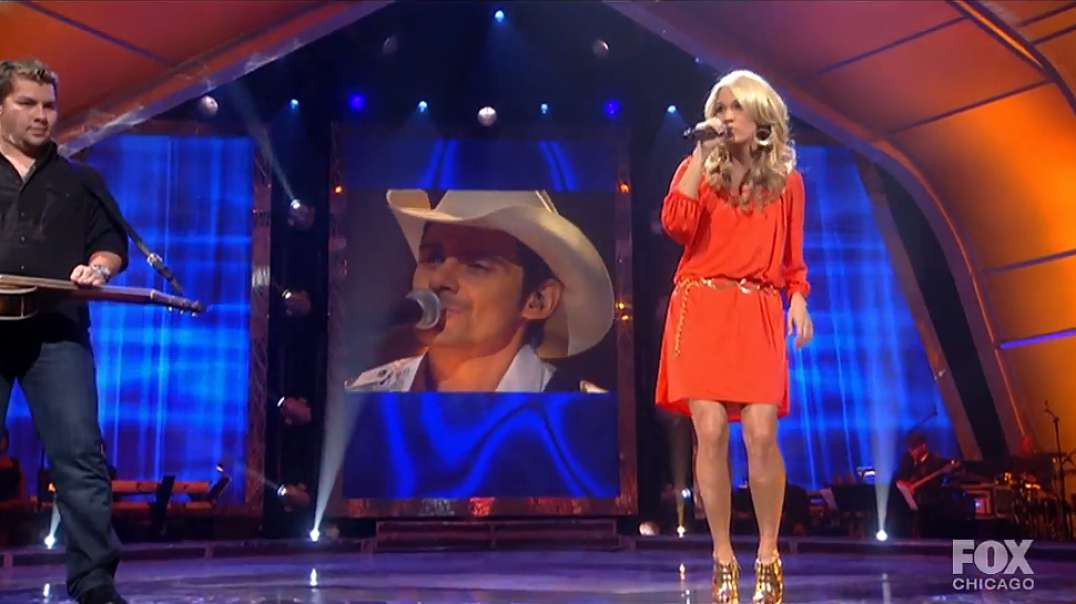 Louisiana Woman Mississippi Man Cover - Carrie Underwood & Brad Paisley.