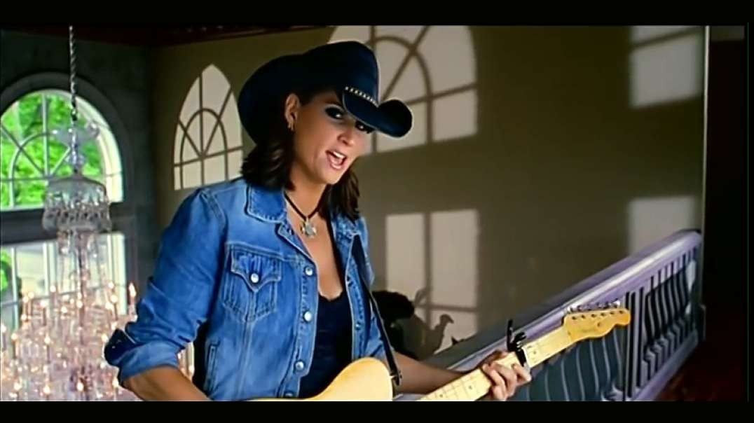 Girls Lie Too - Terri Clark.
