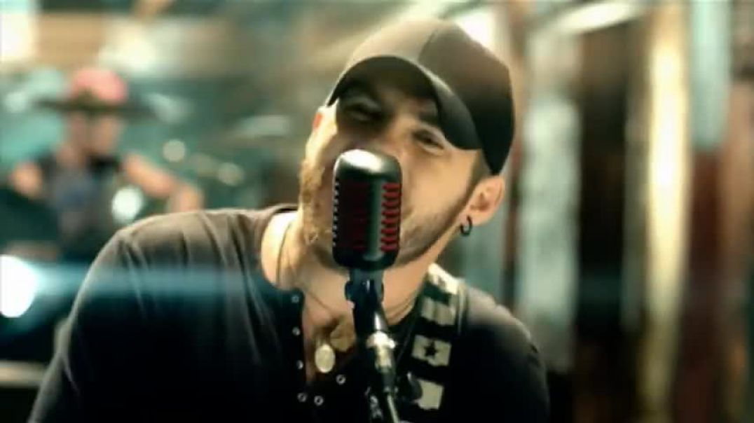Country Must Be Country Wide - Brantley Gilbert.