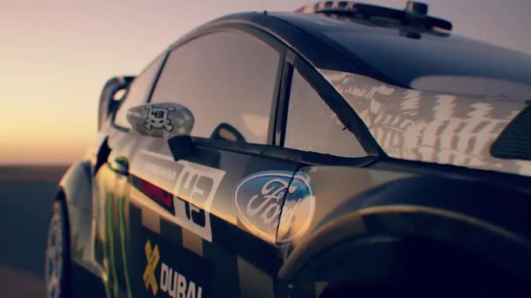 Racer Vs SuperCars - Ft Dubai Police SuperCars: By Dominic Padua.
