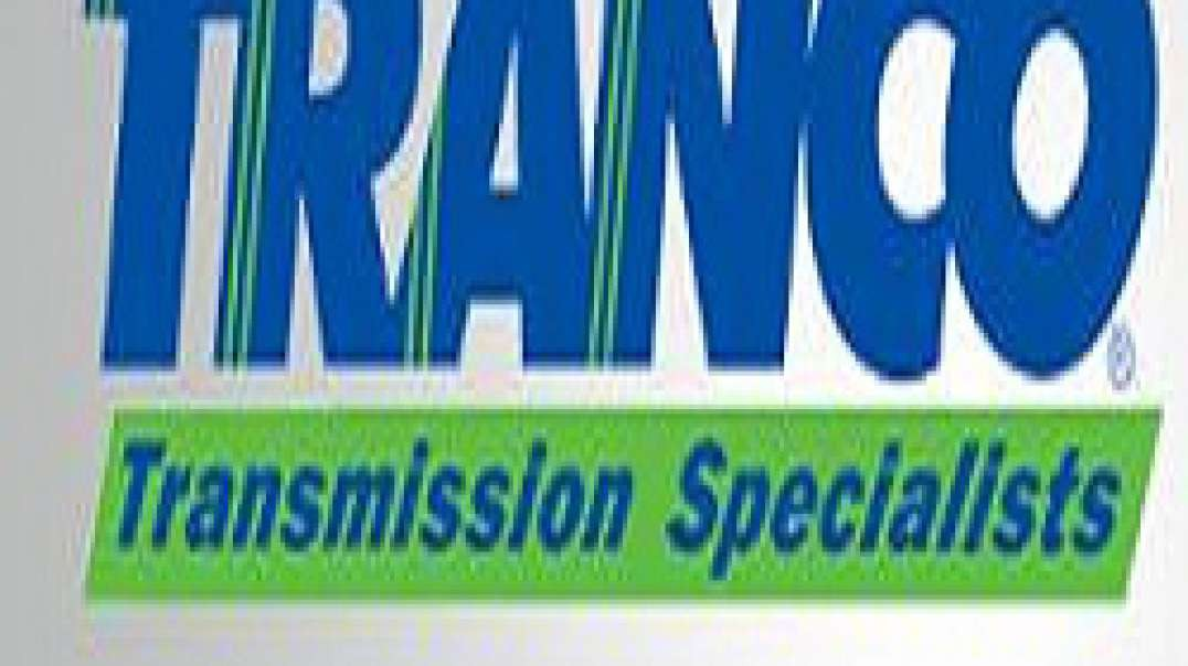 Tranco - Affordable Transmission Repair Shop in Albuquerque, NM