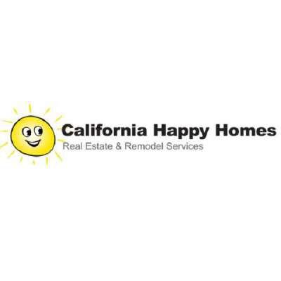 California Happy Homes