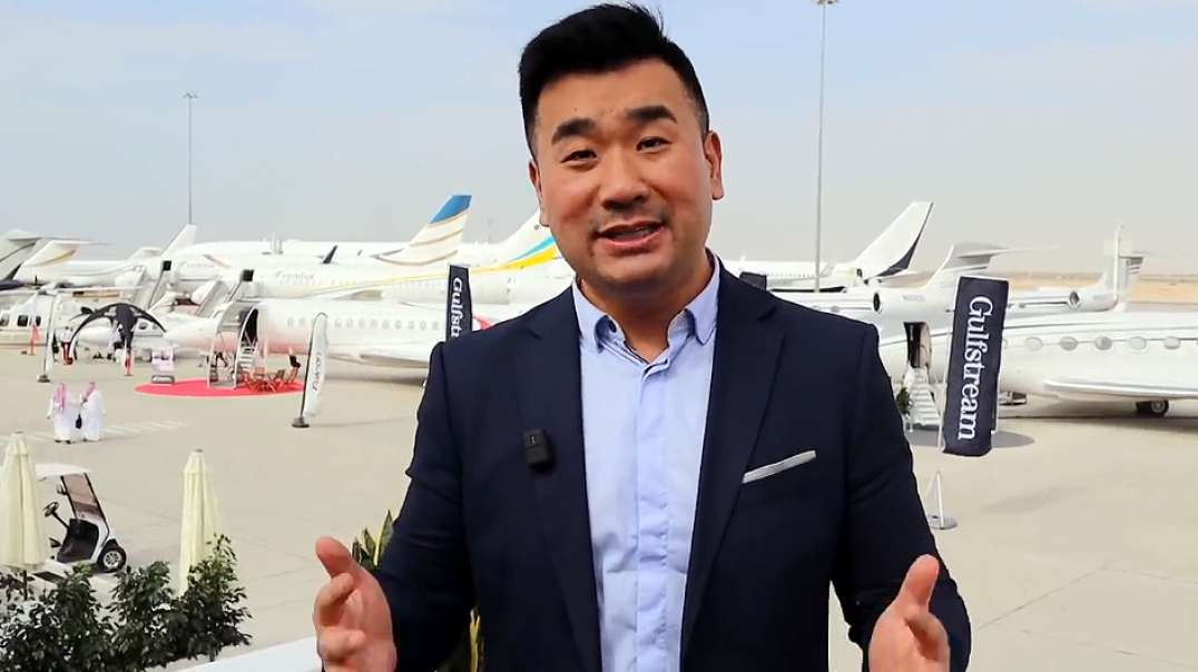 Inside World's 5 Fastest & Most EXPENSIVE Private Jets: Sam Chui.