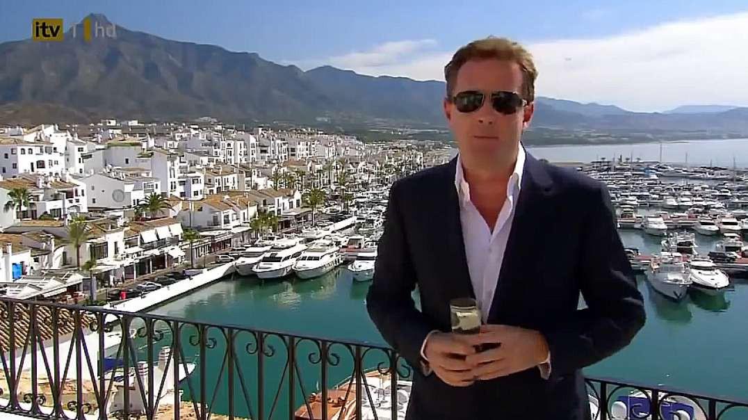 Living The Billionaire Lifestyle Marbella: TradingCoachUK.