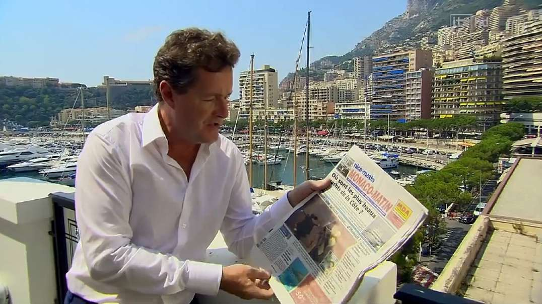 Monte Carlo Billionaire Lifestyle: TradingCoachUK.