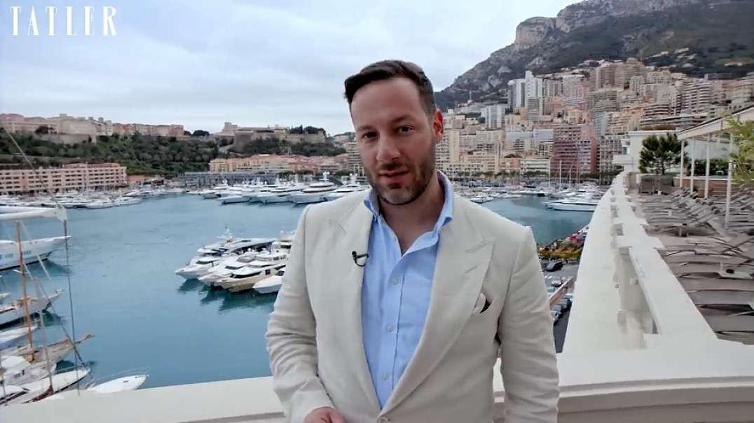 Billionaire's Guide To Monaco: TatlerUK.