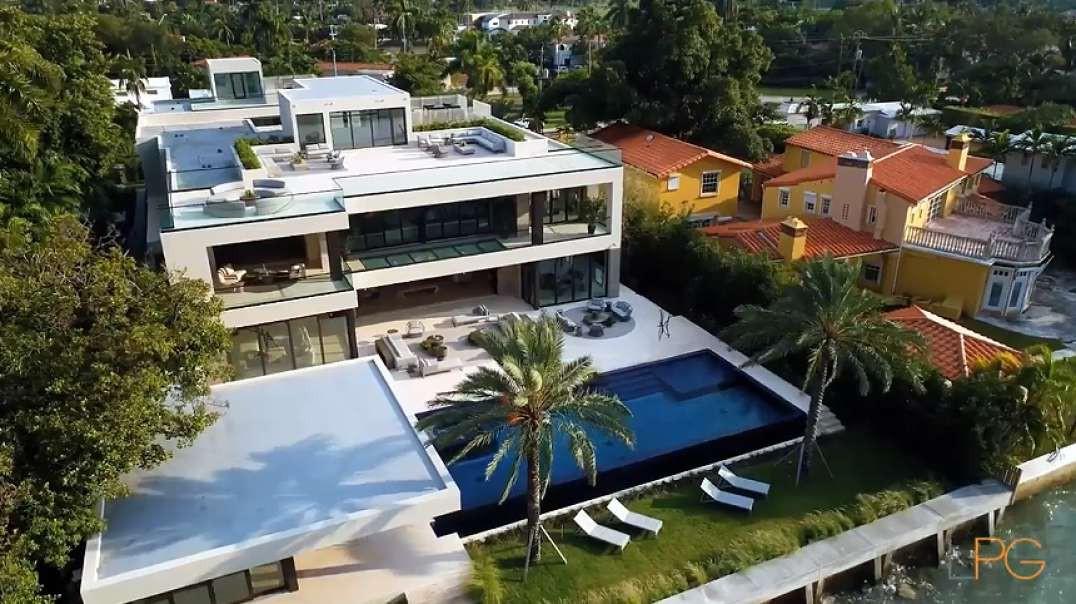 Billionaire Lifestyle Miami: BuildEmpire.