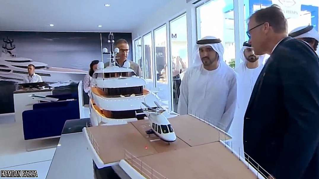 How The Royal Dubai Kids Spend Their Billions: TheRichest.
