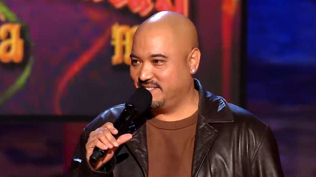 Edwin San Juan: Payaso Comedy Slam.