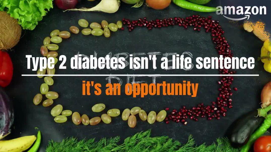 The Inspired Diabetic Amazon Promo Video 2