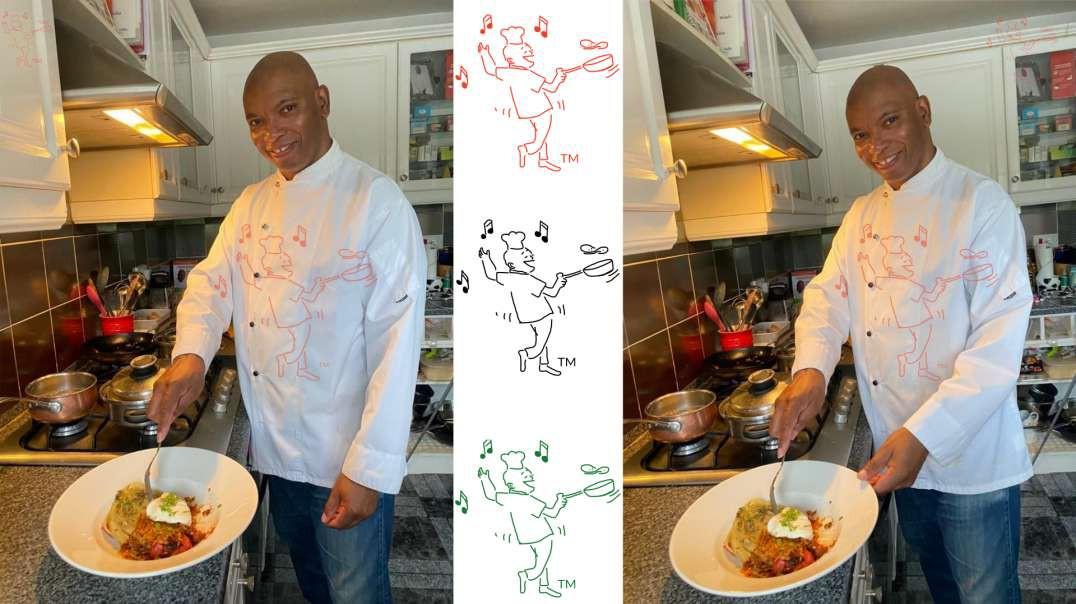 Let's cook 18 June 2020