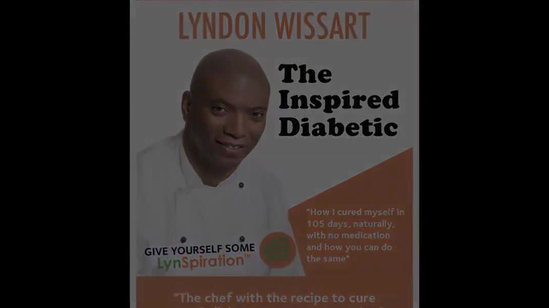 The Inspired Diabetic Book Launch Interview