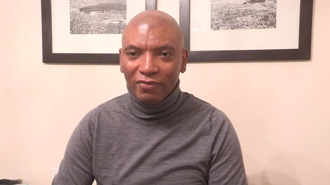 Lyndon Wissart The Inspired Diabetic Promo video