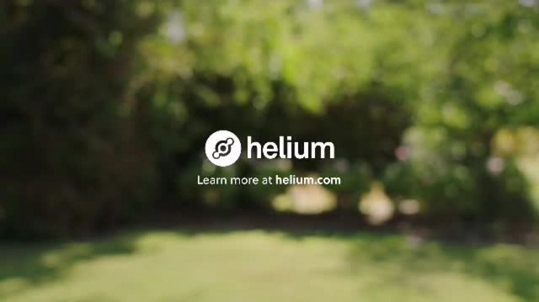 Helium Earn Crypto While You  use Your Wifi