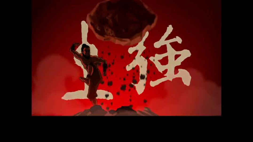 Avatar Book-3 Episode-2 The Headband