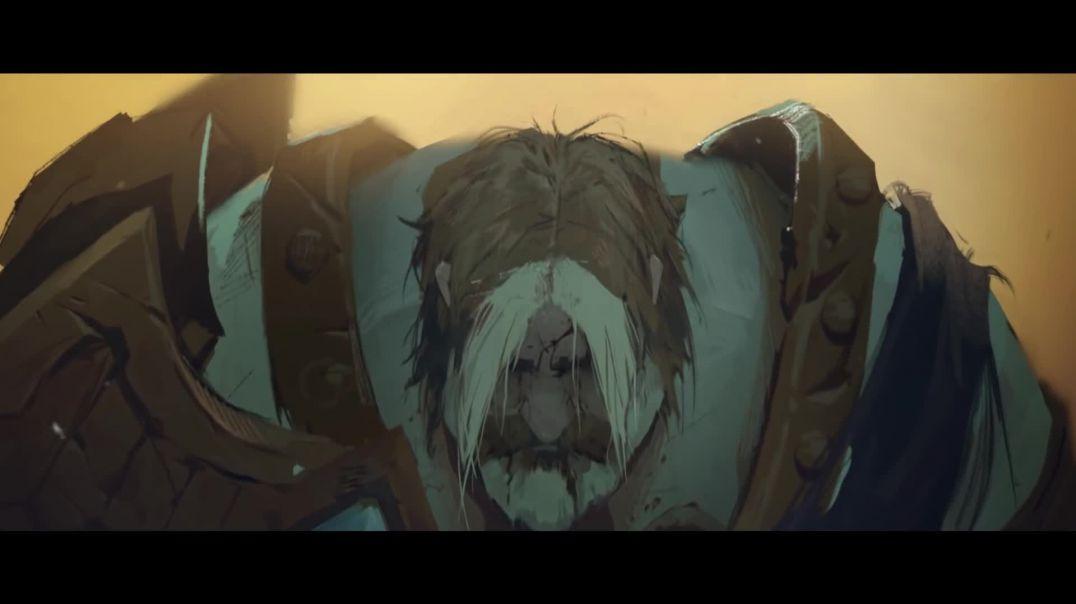 World of Warcraft - Shadowlands Afterlives - Bastion