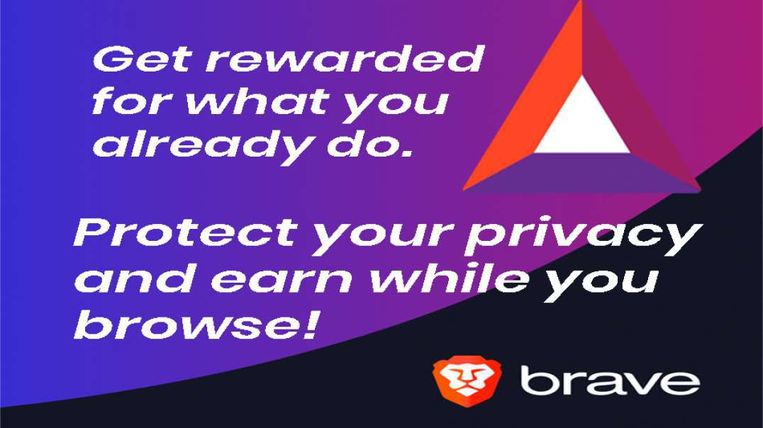 Brave browser download today!