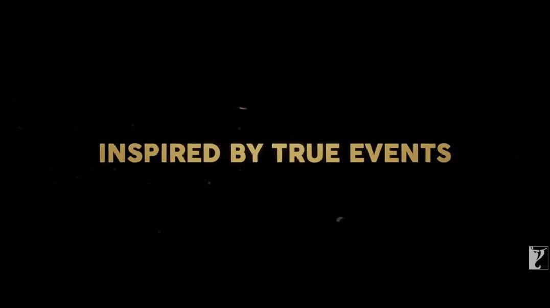 Tiger Zinda Hai Official Trailer Salman Khan Katrina Kaif Ali Abbas Zafar