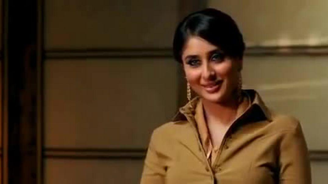 Don Sharukh Khan Kareena Kapoor Yeh Mera Dil