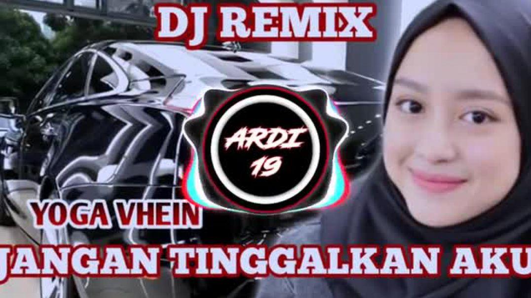 Remix Jangan Tinggalkan Aku