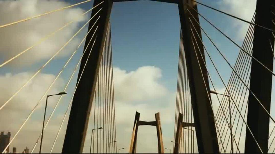 Radhe Official Trailer Salman Khan Disha Patani Randeep Hooda