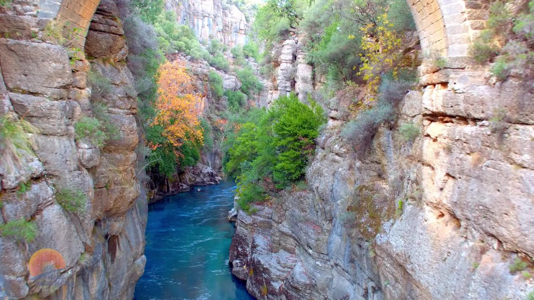 Great Nature of Turkey