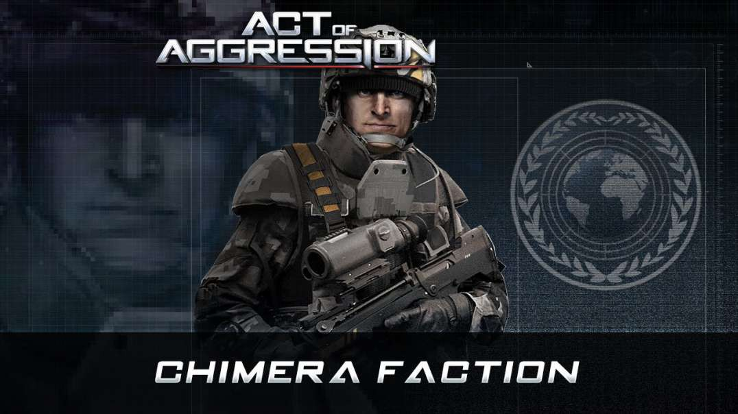 Act of Aggression - Skirmish Gameplay