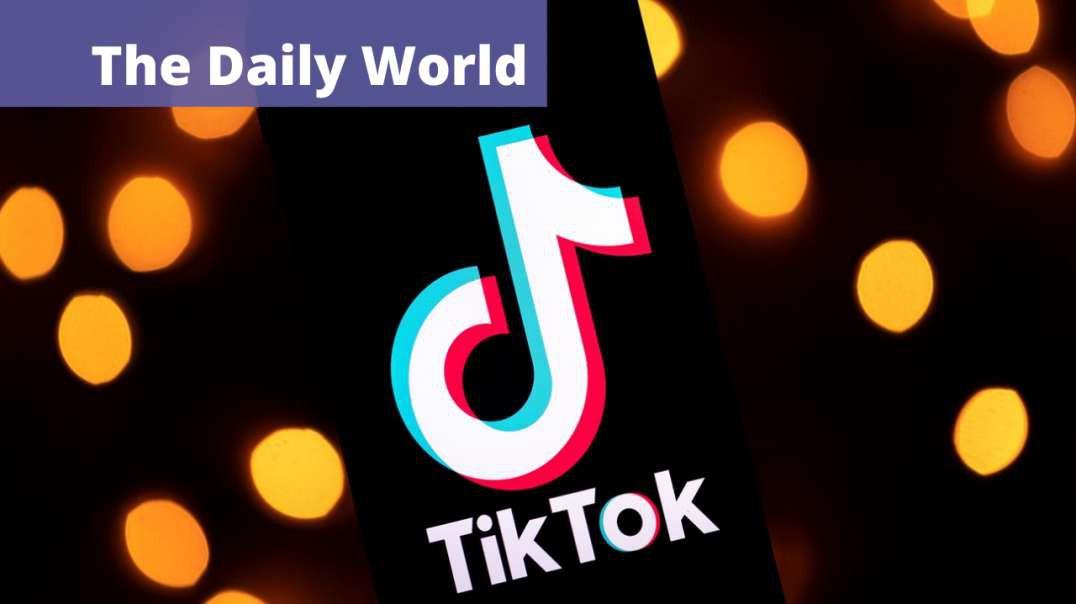 TikTok Plans to Sue President Trump